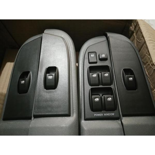 harga 1 Set Master Switch Panel Power Window Kijang Kapsul 97 elevenia.co.id