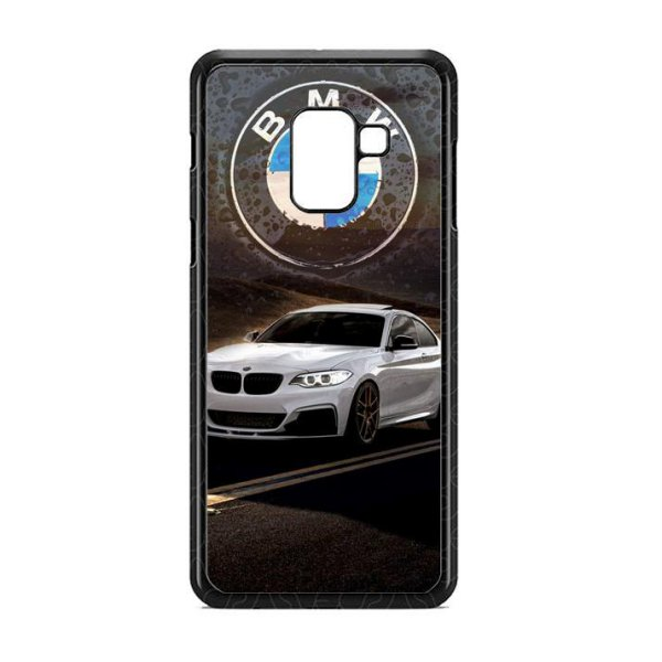 harga Casing Custom Samsung Galaxy A8 2018 BMW Car Air Brush L1981 elevenia.co.id