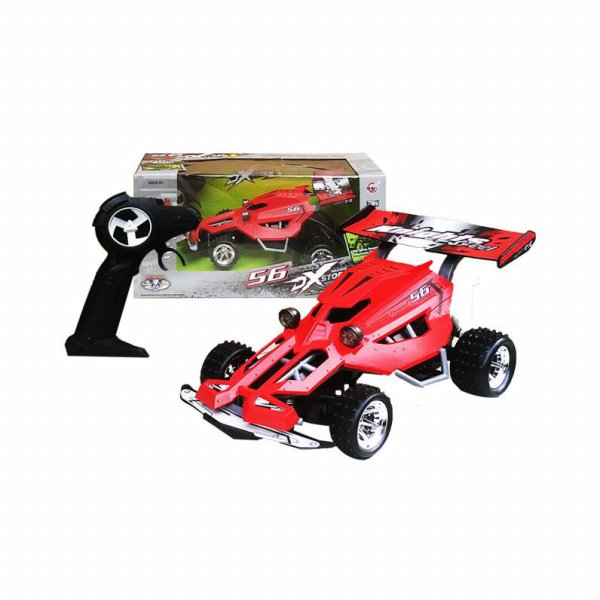 harga Mainan Remote Control RC 56 DX RACING STORMS - 0965 elevenia.co.id