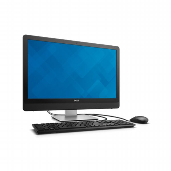 harga PC AIO All-in-One Dell Inspiron 5488 i5 7400 elevenia.co.id