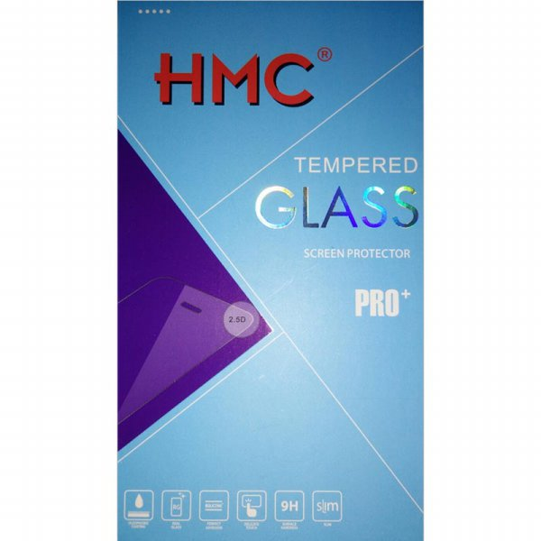 harga HMC Huawei Ascend Mate 7 Tempered Glass - 2.5D Real Glass & Real Tempered Screen Protector elevenia.co.id