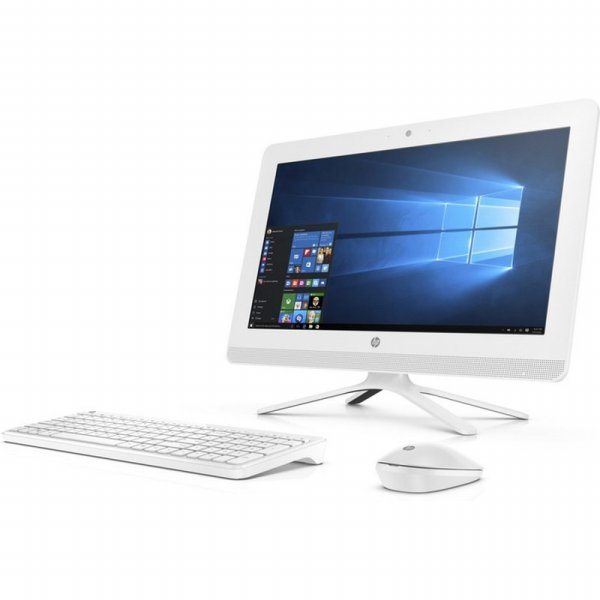 harga PC HP All-In-One AIO 20-C304L- Intel i5-7200u elevenia.co.id
