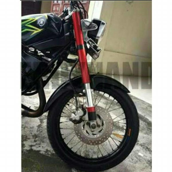 harga Cover shock for rx king elevenia.co.id