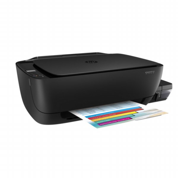 harga Printer HP GT5820 INK TANK (Infus resmi) DeskJet AlO Printer Wi-Fi elevenia.co.id