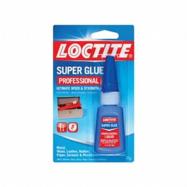 harga LOCTITE Super Glue Liquid Professional elevenia.co.id