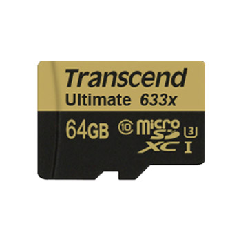 harga Transcend 32 GB 95 mb/s Micro SDHC Card Class 10 UHS-1 + SD Adapter Ca elevenia.co.id