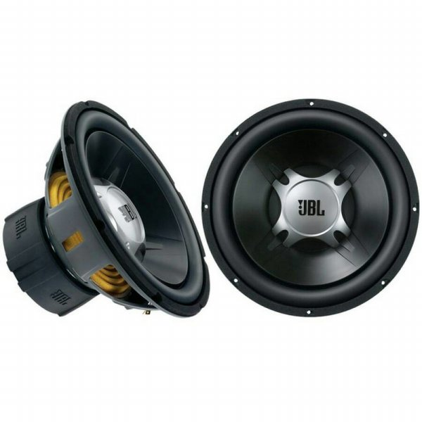 harga #Audio Mobil Subwoofer 12 Inch Double Coil JBL GT5-12D elevenia.co.id