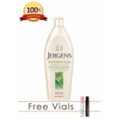 harga Jergens Soothing Aloe Skin Cooling 650M elevenia.co.id