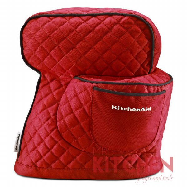 harga KitchenAid mixer cover/ Penutup mixer KitchenAid elevenia.co.id