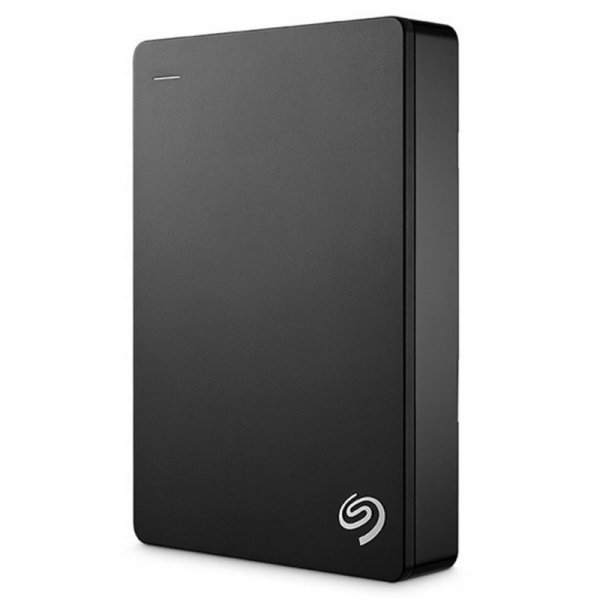 harga Hardisk eksternal Seagate Backup Plus Slim 5tb, 5 tb elevenia.co.id