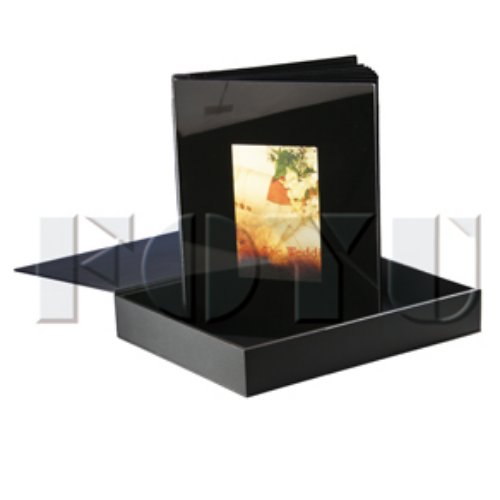 harga Album Foto Digital Minimalis Cover Acrylic Hitam Dengan Box Uk. 12R elevenia.co.id