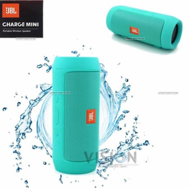 harga SPEAKER BLUETOOTH WIRELESS JBL CHARGE MINI 3+ JS0024 elevenia.co.id