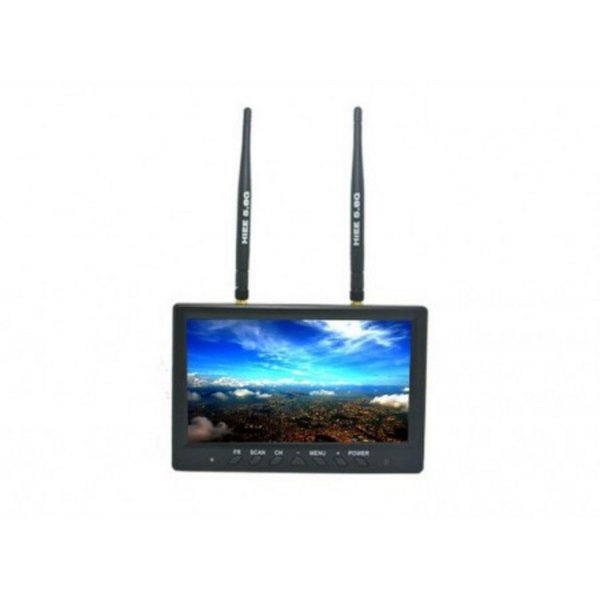 harga Cheerson CX-20 Monitor 7inch Built-in Battery with Sunshade Part Parts elevenia.co.id