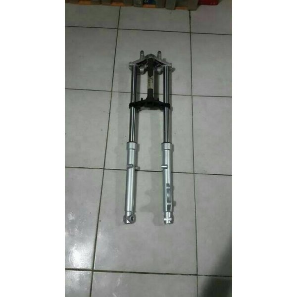 harga AS SHOCK DEPAN ASSY RXKING NEW/RX KING NEW elevenia.co.id