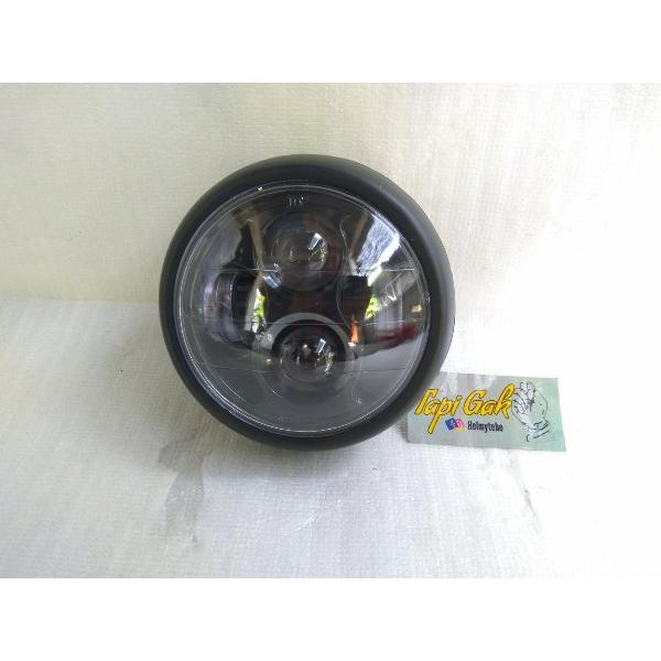 harga Lampu HD own daymaker japstyle import