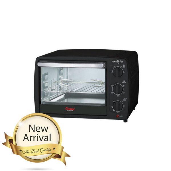 harga Cosmos - Oven Toaster With Rotisseries 19 Liter 700W CO9919R elevenia.co.id