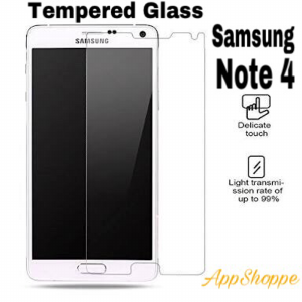 harga TEMPERED GLASS Screen Protector 9H 3D Touch for Samsung Galaxy Note 4 elevenia.co.id