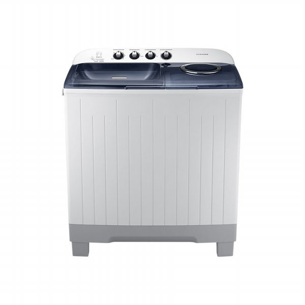 harga Samsung WT12J4200MB Mesin Cuci Twin Tub - 12 kg - Free Delivery JABODETABEK elevenia.co.id