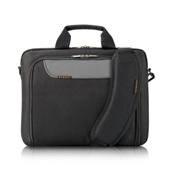 harga Everki EKB407NCH14 - Advance Netbook Case - Briefcase, fits up to 14.1 elevenia.co.id