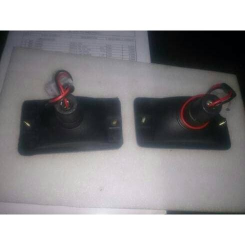 harga Lampu bumper assy new L300 pick up elevenia.co.id