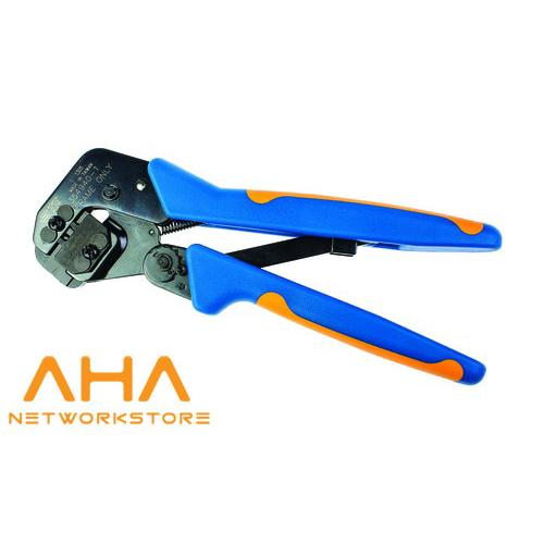 harga AMP CRIMPING TOOL CAT6 - TANG CRIMPING AMP CAT6 elevenia.co.id