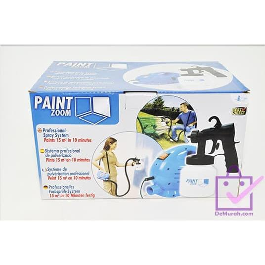 harga Paint Gun Paint spray Paint zoom Spray gun elevenia.co.id
