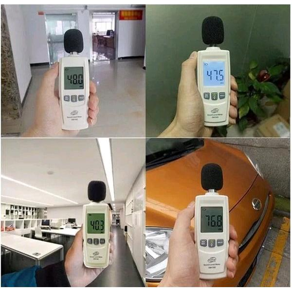 harga GM1315  DIGITAL NOISE  LEVEL SOUND METER  PENGUKURAN SUARA elevenia.co.id