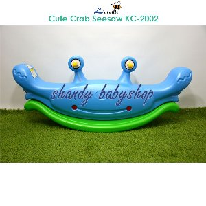 harga LABEILLE Cute Crab Seesaw KC-2002 - - JUNGKAT JUNGKIT elevenia.co.id