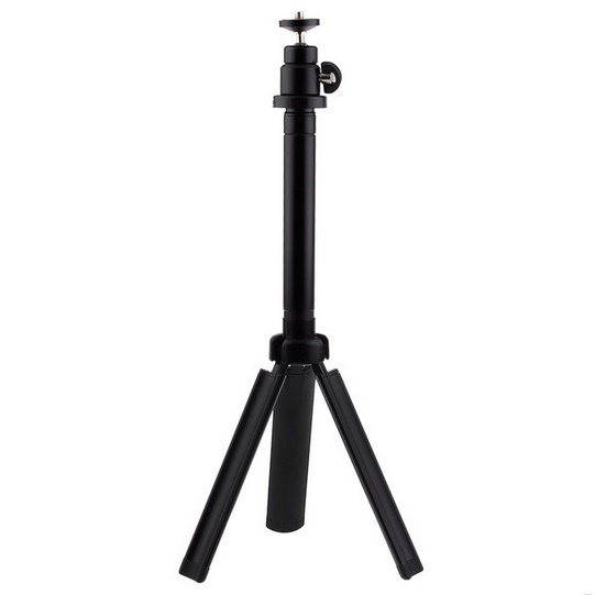 harga Zipshot Foldable and Detachable Tripods - Black elevenia.co.id