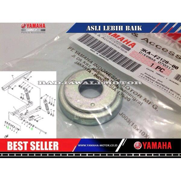 harga PLAT RING COVER BOSH ARM RX KING ASLI YAMAHA elevenia.co.id