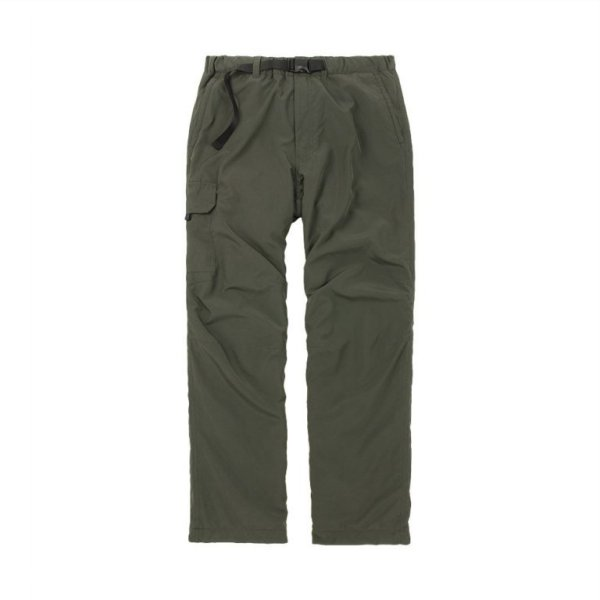 harga Celana Cargo Uniqlo Men's Warm Easy Cargo Pants 1 Side Pocket Original Olive elevenia.co.id