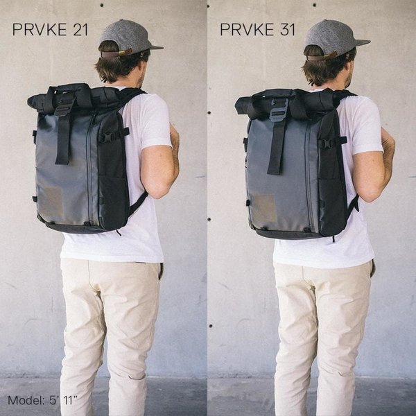 harga (Platinum) Tas Kamera / Tas Laptop PREMIUM The PRVKE Series Size 31 elevenia.co.id