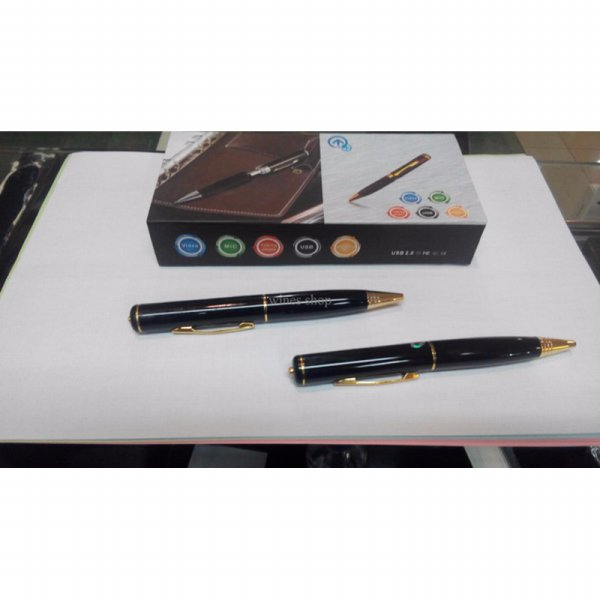 harga L.I.M.I.T.E.D #CB013 - SPY CAM PULPEN 8GB / SPY PEN CAMERA 8GB elevenia.co.id