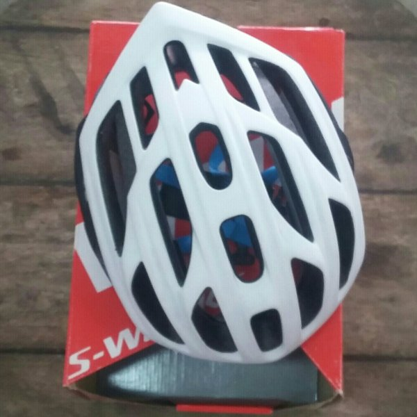 harga Helm S-works Prevail White Specialized elevenia.co.id