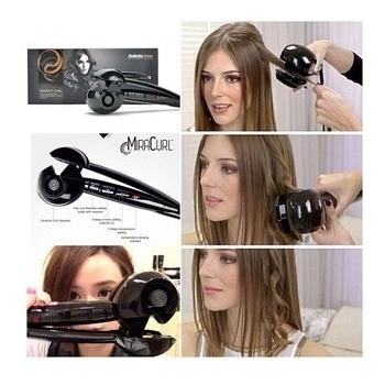 harga Catok Perfect curl BabyLiss / Mira Curler Baby Liss elevenia.co.id