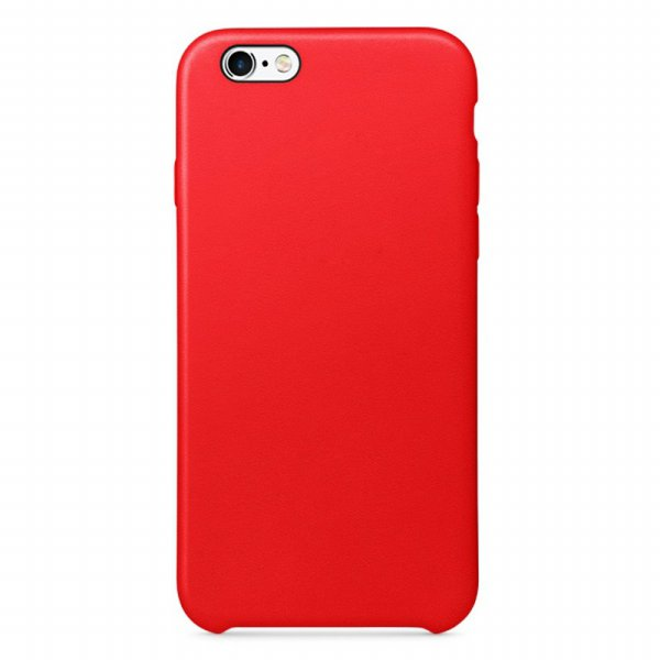harga Softcase TPU Slim Matte Case Oppo F3 - Red elevenia.co.id