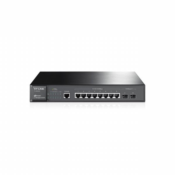 harga [Premium] TP-Link SG3210 JetStreamTM 8-Port Gigabit L2 Lite Managed Switch elevenia.co.id