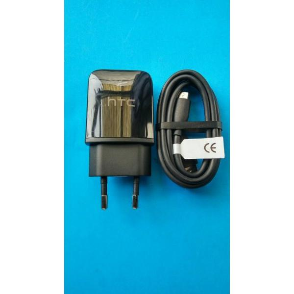harga Casan Charger For HTC One/ HTC Desire 1.5 Ampere NEW Original 100% elevenia.co.id