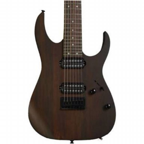 harga [Platinum] Ibanez RG7421 WNF 7String Electric Guitar Original elevenia.co.id