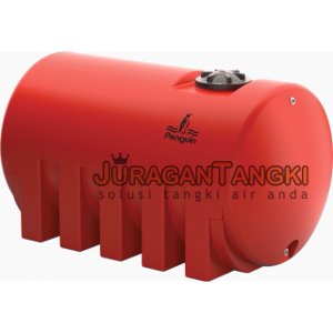harga Tangki Air Horisontal Penguin TH 500 Ukuran 4800 Liter Toren Tandon Water Tank PE Pinguin TH500 Uk 5000 elevenia.co.id