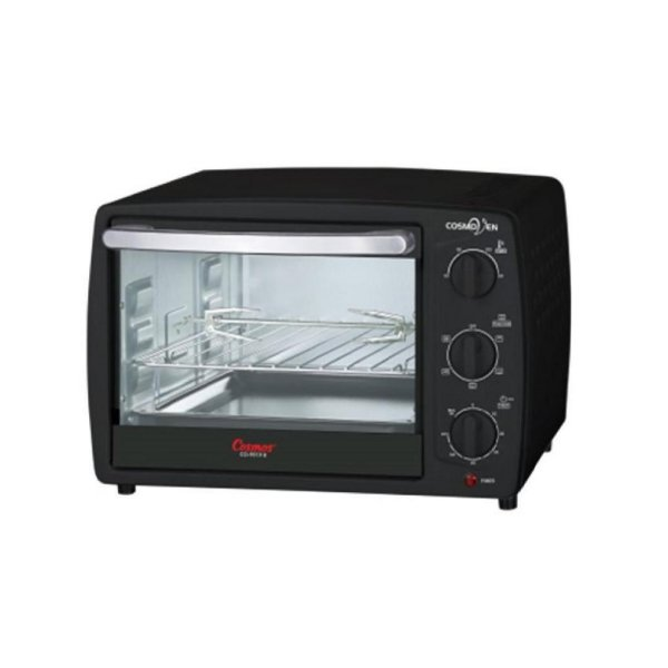 harga Cosmos Oven Toaster With Rotisseries 19 Liter CO9919R elevenia.co.id