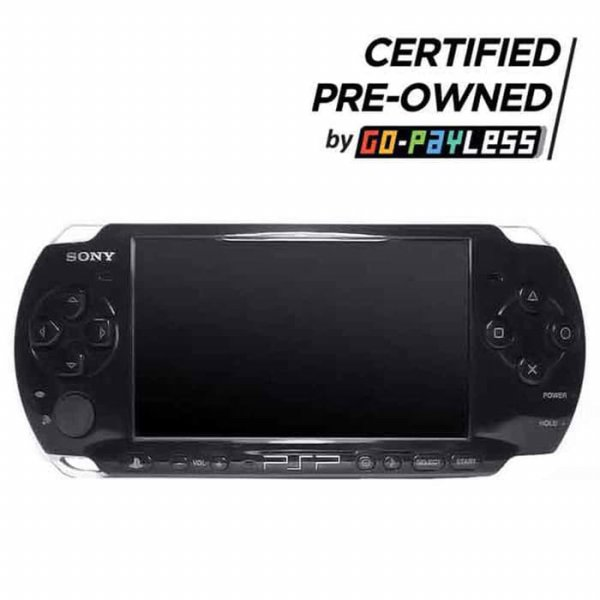 harga [PRE-OWNED] Sony PSP 3xxx + Full Games by GoPayLess elevenia.co.id