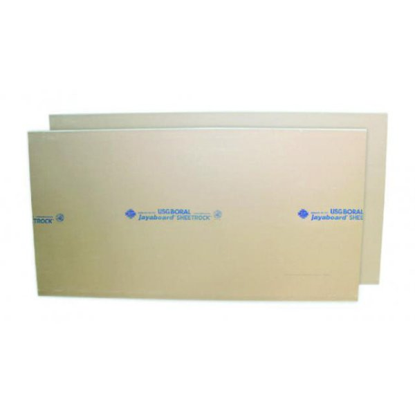 harga GYPSUM BOARD JAYABOARD SHEETROCK - Thickness : 12 mm (20,16 kg/lbr) elevenia.co.id