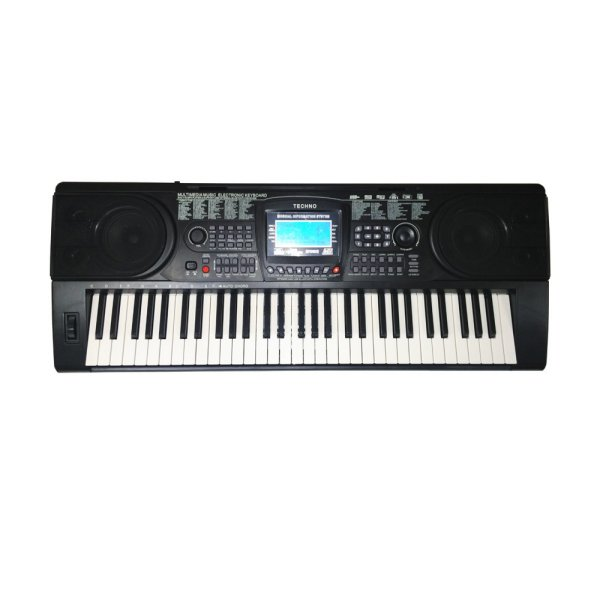 harga Keyboard Techno T-9890i elevenia.co.id