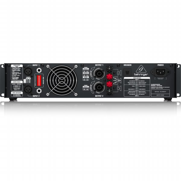 harga Behringer Europower Ep4000 Power Amplifier elevenia.co.id