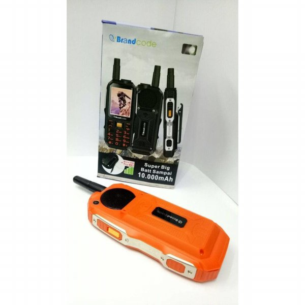 harga Brandcode B81 rival PC 9000 HP Outdoor bisa powerbank 2 elevenia.co.id