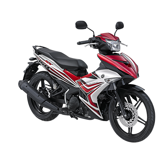 harga Motor YAMAHA JUPITER MX KING 150 - MOPED 2018 Kredit - Jabodetabek elevenia.co.id