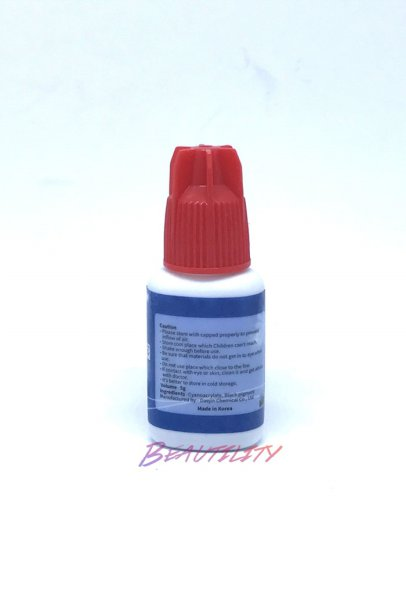 harga Sky Glue 5 gram - Type S+ /Eyelash Extension glue/Lem B elevenia.co.id