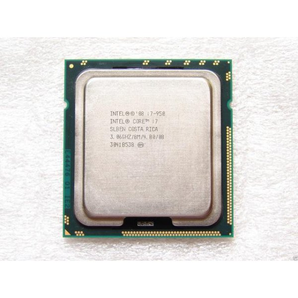 harga Prosesor intel core i7 950 Socket Lga 1366 3.06GHZ 8M elevenia.co.id