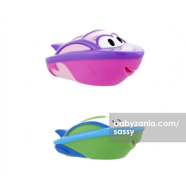 harga Sassy Harbour Town Squirter 2 Pack - Misty  Wake elevenia.co.id